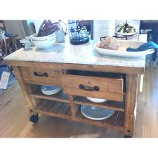 pottery barn kitchen island 75 best pottery barn furniture images on pottery barn