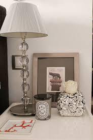 need new nightstand setup styling nightstands pinterest