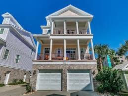 mrytle beach golden mile luxury vacation rental vacayrx