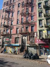 127 allen st in lower east side sales rentals floorplans