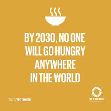 goal 2 zero hunger the global goals