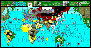 Map Of Europe Game by Professor Flashy U0027s 20 Point Formula Harris Game Design Forums