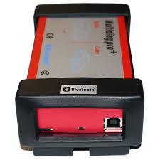ds150e obd scanner reader for obd2 vehicles original
