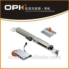 soft close mechanism for cabinet doors soft closing mechanism sliding door track der roller buy
