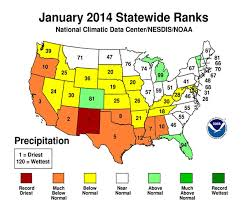 temperature map usa january january 2014 global weather extremes summary weather extremes