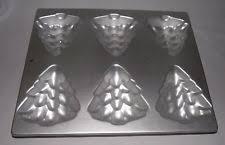 wilton aluminum candy u0026 chocolate molds ebay
