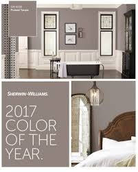 2017 colors of the year taupe colors and popular paint colors