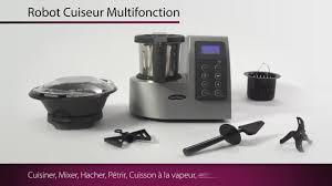 cuisine multifonction cuiseur cuiseur culinaire multifonction profilcook