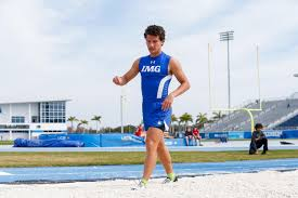 Usa Track And Field Map It by Track And Field Academy Img Academy 2017