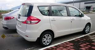 proton proton ertiga photographed from all angles in 5 images