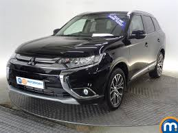 mitsubishi outlander 7 seater used mitsubishi outlander cars for sale in newcastle upon tyne