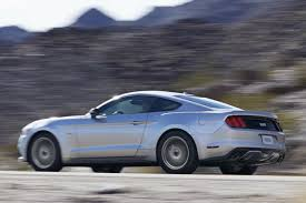 road test 2015 mustang 2014 vs 2015 ford mustang what s the difference autotrader