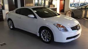 lexus of knoxville service sold used 2009 nissan altima v6 3 5 se stock lu0035a in