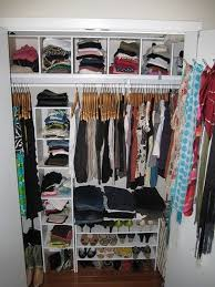 Ideas For Small Closets by 91 Best Closet Inspiration Clothes Storage Images On Pinterest