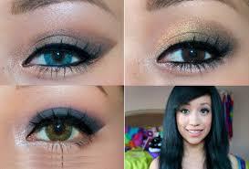 inspirational 11 eye makeup tutorial for hazel eyes 27 on makeup