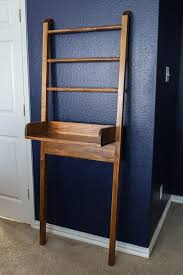 Over The Toilet Ladder by Diy Leaning Ladder Shelf For The Bathroom Room Makeovers To Suit