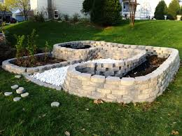 how to make a raised flower bed best raised flower beds ideas