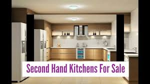 second kitchen furniture commerical second kitchens for sale