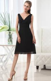 kissybridesmaid cheap black bridesmaid dresses