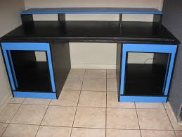 Recording Studio Desk Design by Here Is My Desk I Built Last Week Gearslutz Pro Audio Community