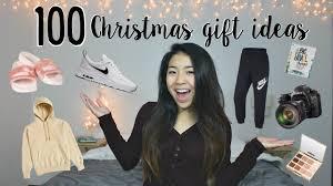100 christmas gift ideas melanie locke youtube