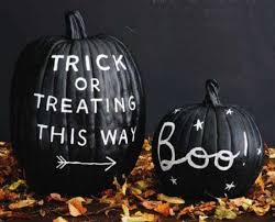 Decorate Pumpkin 37 Easy Diy No Carve Pumpkin Ideas