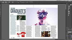 in design indesign cc review review digital arts