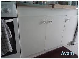 customiser des meubles de cuisine stickers meuble cuisine lertloy com