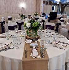interesting wedding table setting ideas wedding table setting