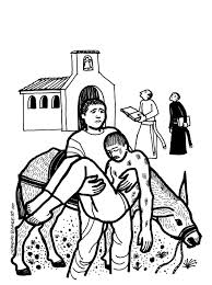 revised common lectionary good samaritan bad u2026 u2013 revgalblogpals