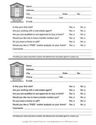 Estate Lead Tracking Spreadsheet by Realestate Client Information Template All About Estate