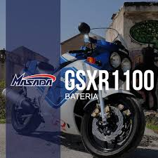 gsxr1100 on topsy one