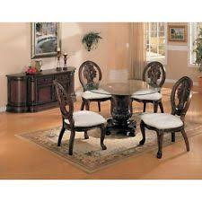 cherry traditional dining furniture sets ebay