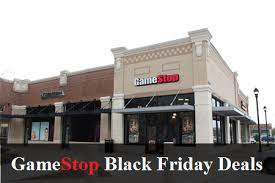 black friday deals at gamestop gamestop black friday xbox one deals 2017