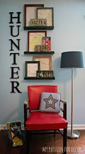 Best  Older Boys Bedrooms Ideas On Pinterest Orange Boys - Decorating ideas for boys bedroom