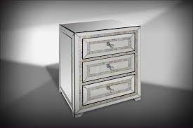 funky side tables bedroom amazing 2 drawer nightstand mirrored accent table sale