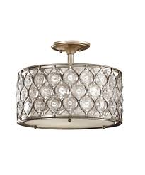 murray feiss sf289 16 inch wide semi flush mount capitol