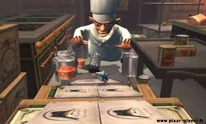 u201cratatouille u201d video game pixar planet fr