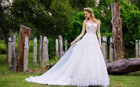 faerie wedding dresses collection
