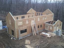 Structural Insulated Panels Homes Structural Insulated Panels Supplier Westport Fairfield