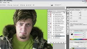 tutorial photoshop cs3 videos recording actions in photoshop cs3 part 2 photoshopsupport com