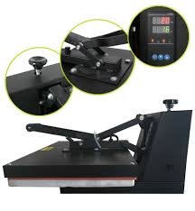 100 heat transfer press repair manual heat press machine