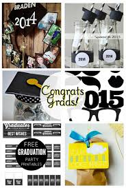 gift ideas for graduation graduation printables and gift ideas the crafting