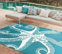 Coastal Outdoor Rugs 229 Best Octopus Images On Pinterest Octopus Octopuses And Pewter
