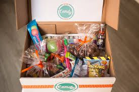 College Care Package College Care Package Gift Box U2014 Otr Candy Bar