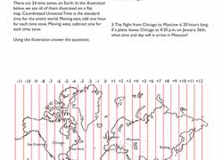 4th grade social studies worksheets u0026 free printables education com