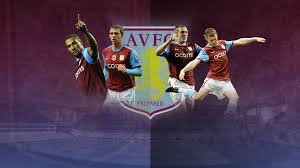 villa football wallpaper