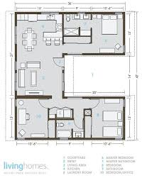 environmentally house plans eco home plans the macdonnell home design is modern