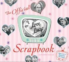 i love lucy trivia quiz the i love lucy scrapbook by elisabeth edwards