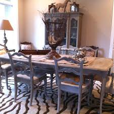 Country Dining Room Chairs Country French Dining Room Home Design Ideas